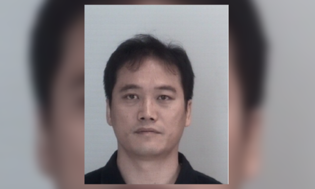 Chapel Hill Police Investigation Leads to Arrest on Child Sex Charges