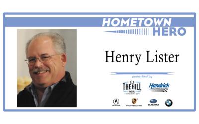 Hometown Hero: Henry Lister
