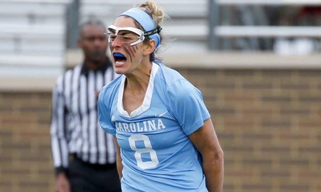 Two UNC Women's Lacrosse Players Named to 2019 IWLCA Academic Honor Roll