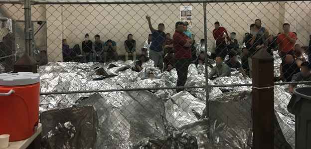 Congressman Price: Conditions on Border 'Unacceptable,' Impeachment a 'Tough Call'