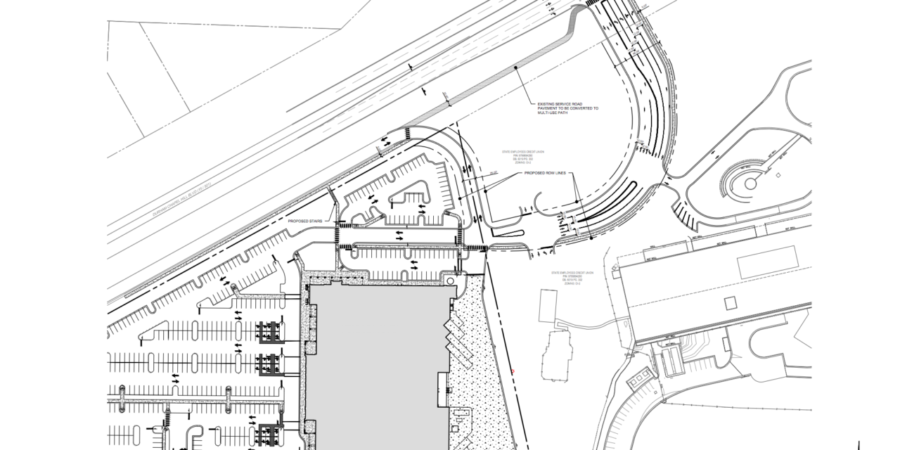 Proposal Would Add Another Roadway Entrance to Wegmans in Chapel Hill