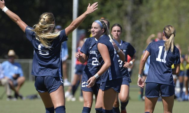 UNC Picked as ACC Women's Soccer Preseason Favorite, Three Tar Heels Named Preseason All-ACC