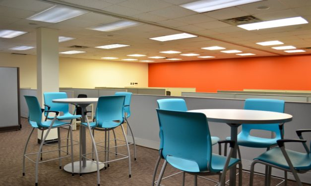 Chapel Hill Innovation District News: Flexible Office Space for Anyone Who Needs a Stress-Free Place to Work and Collaborate
