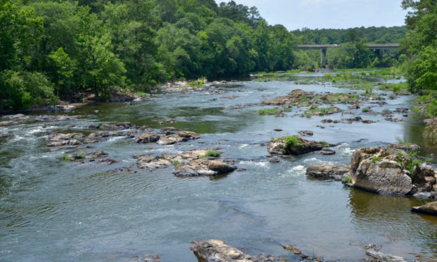 Should Pittsboro Pay for Water Contamination Upstream?
