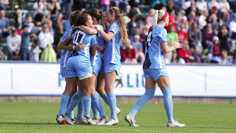 No 2 Unc Women S Soccer Shuts Out No 8 Duke Chapelboro Com