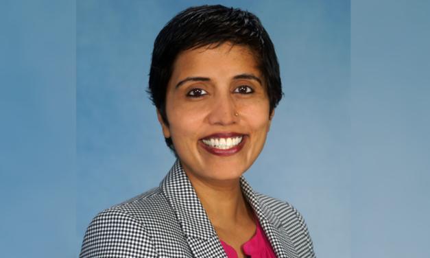 Focus Carolina: Sreedhari Desai