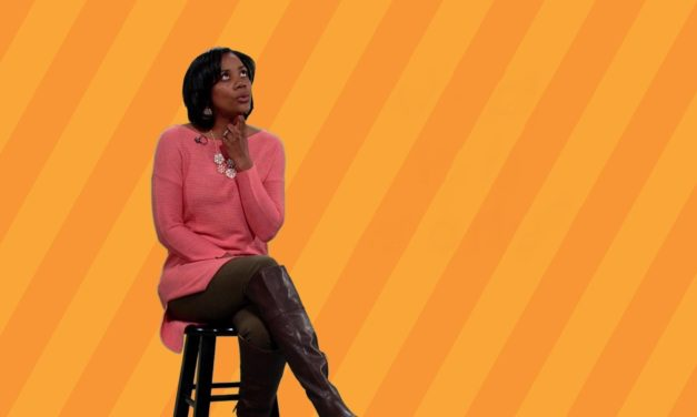 Woman Crush Wednesday: Erica Starke-Knight