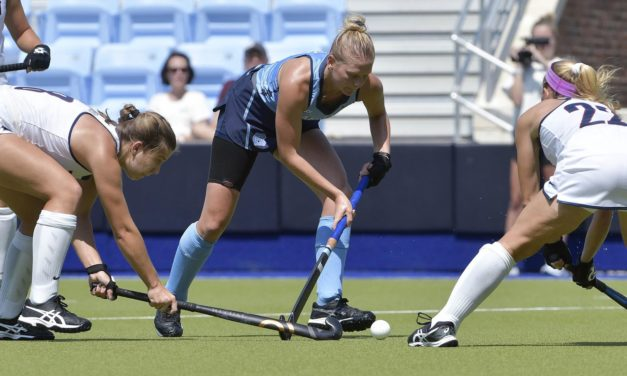 Field Hockey: Catherine Hayden's Hat Trick Propels No. 1 UNC to 8-0 Blowout Over William & Mary