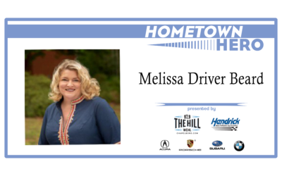 Hometown Hero: Melissa Driver Beard