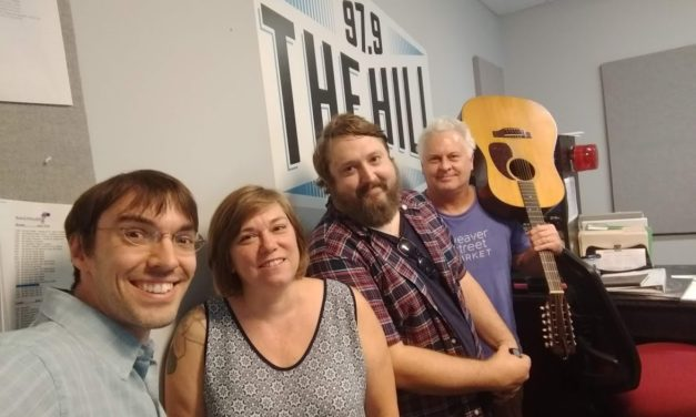 Live & Local: Magnolia Collective