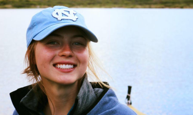 21-Year-Old UNC Student, Morehead-Cain Scholar Dies Unexpectedly