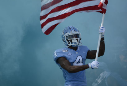 Photo Gallery: UNC Football vs. App State
