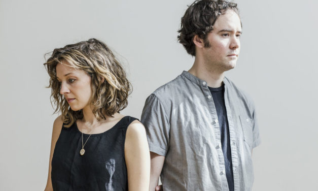 Yep Roc Records Artist Spotlight – Mandolin Orange