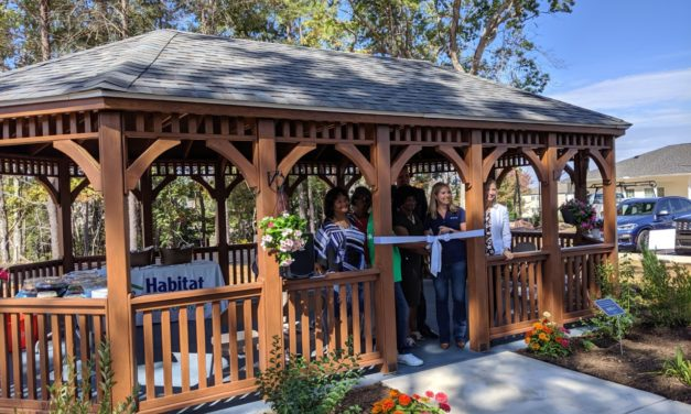 New Orange County Habitat for Humanity Community for Seniors is First of its Kind
