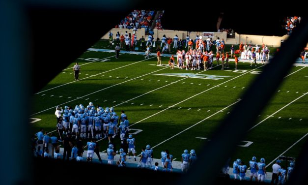 Police Investigating Fake Tickets Sold for UNC – Clemson Football Game