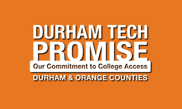 Durham Tech is Doing Great Things: Supporting Students Through The Academic Journey