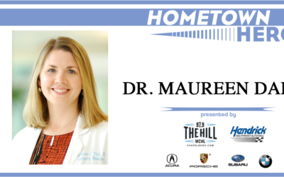 Hometown Hero: Dr. Maureen Dale