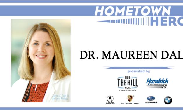 Hometown Hero: Dr. Maureen Dale