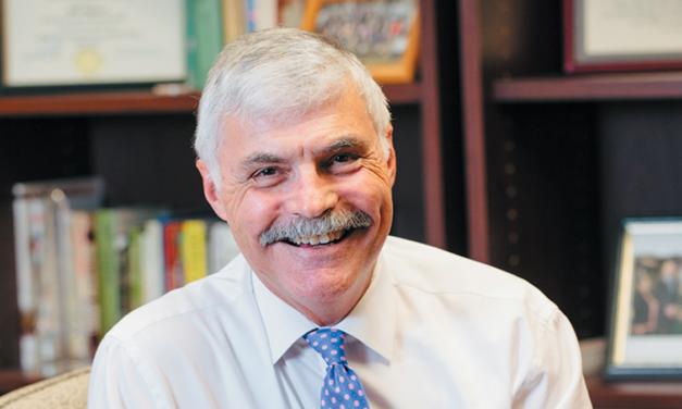Durham Tech President Announces Retirement