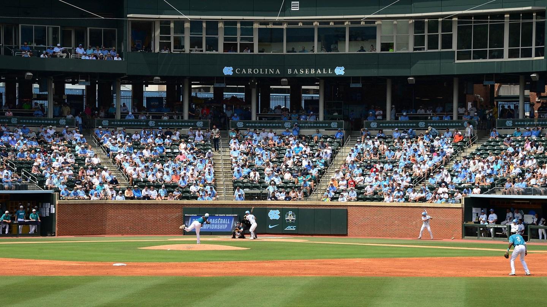 Unc Baseball Reveals 2020 Schedule Chapelboro Com