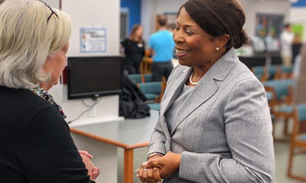 Orange County Schools Selects New Superintendent
