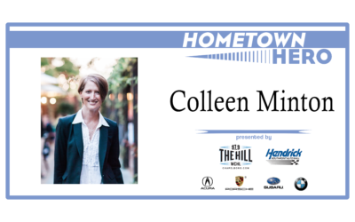 Hometown Hero: Colleen Minton