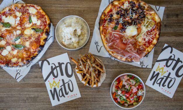 Flavor of the Week: Coronato Pizza