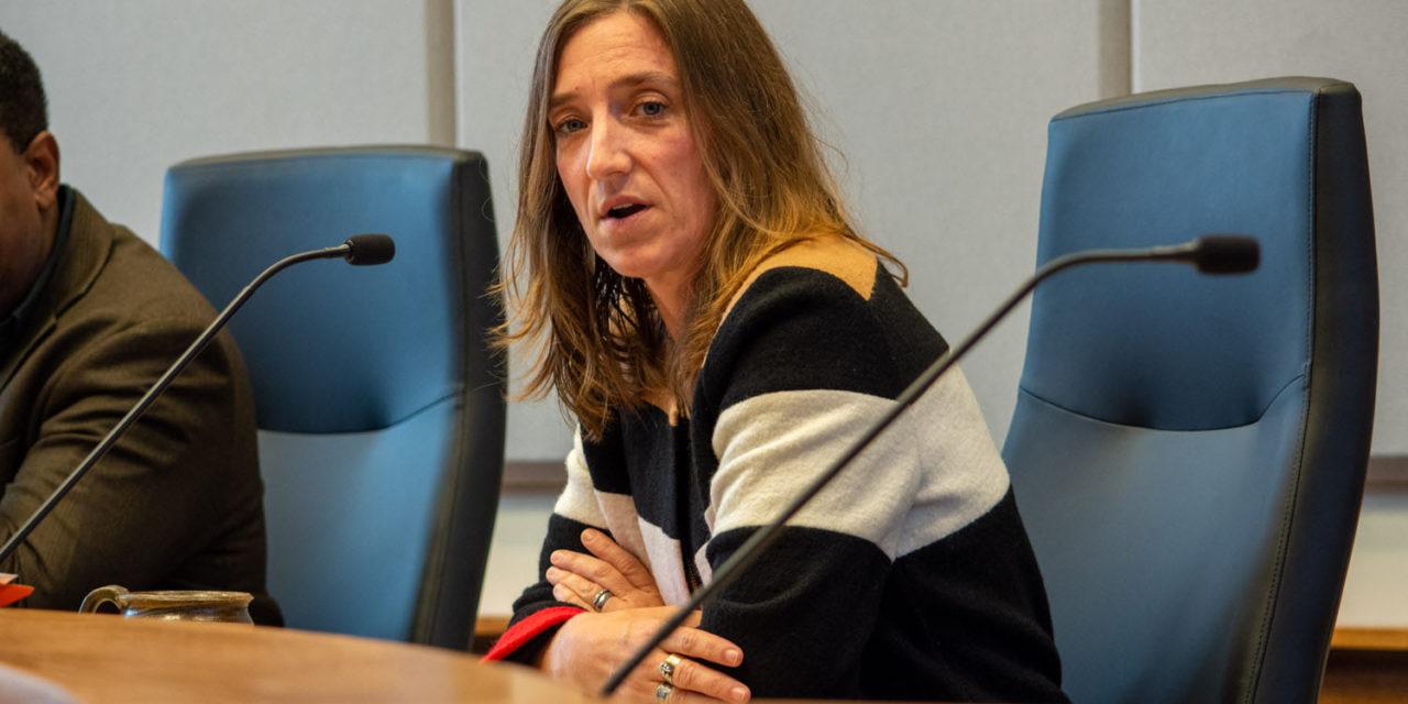 Hillsborough Mayor Weaver Gives State of Town Address over Facebook Live