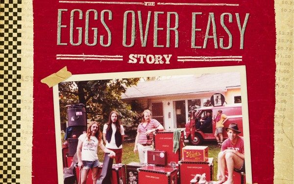 Yep Roc Records Artist Spotlight – Eggs Over Easy