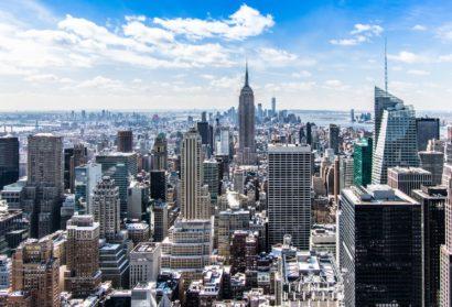 Chansky's Notebook: A City Awake