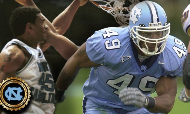 Julius Peppers Selected as Part of 2019 ACC Legends Class
