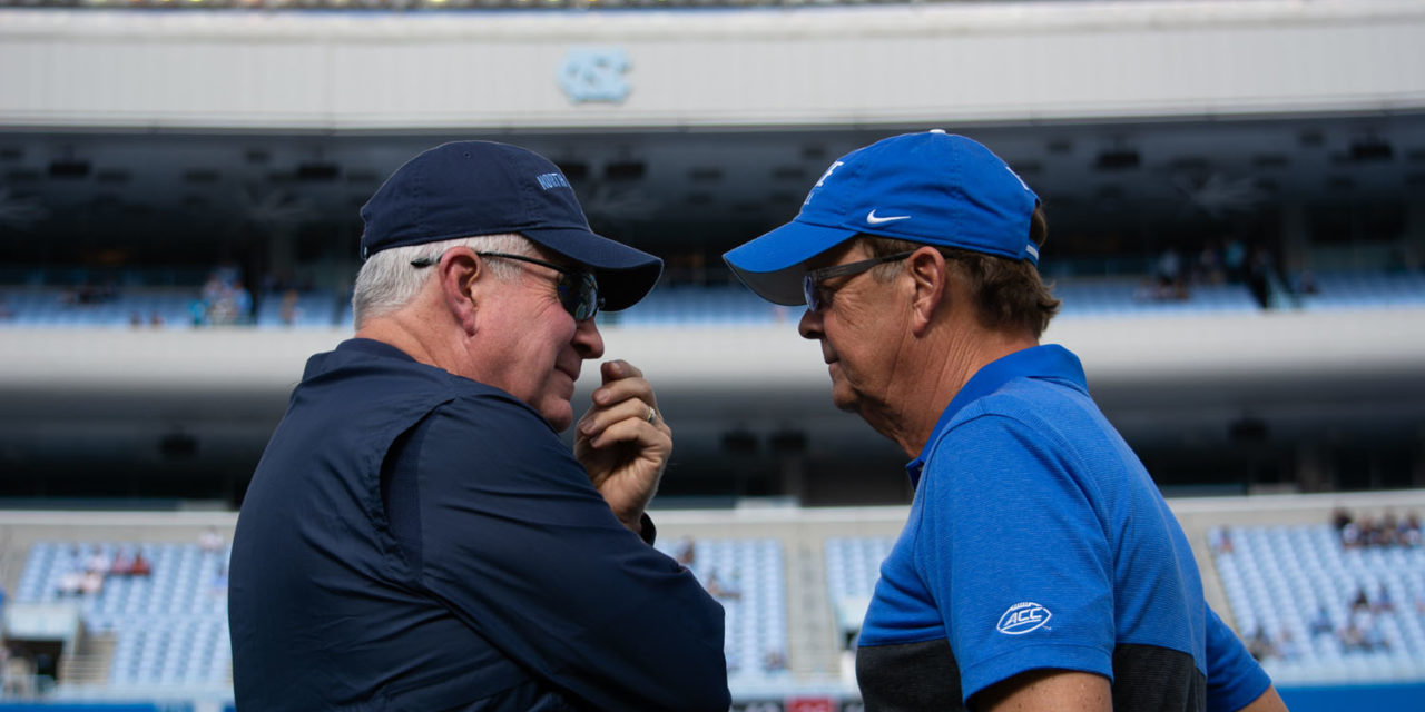 Mondays with Mack: Can Jay Bateman See Into The Future?