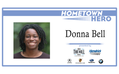 Hometown Hero: Donna Bell