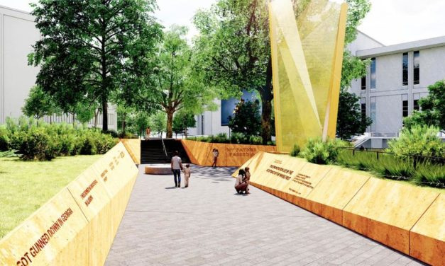 Freedom Park to Honor African Americans Closer to Reality