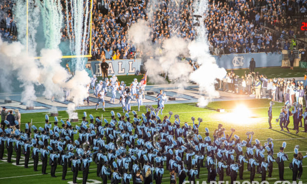 UNC Football vs. Pittsburgh: How To Watch, Cord-Cutting Options and Kickoff Time
