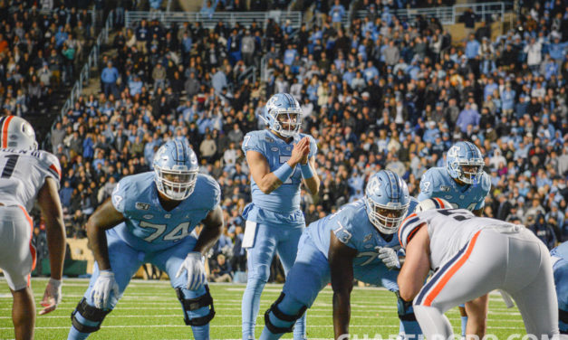 Road to 1st Bowl Game Since 2016 Begins Thursday in Pittsburgh for UNC Football