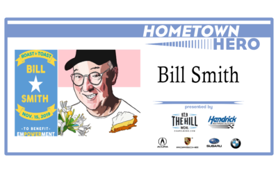 Hometown Hero: Bill Smith