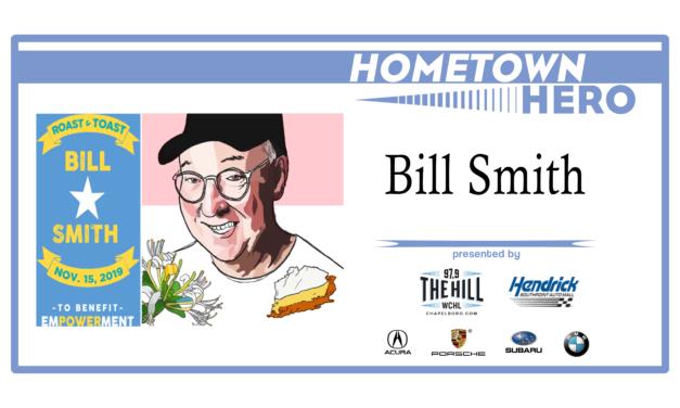 Hometown Hero: Bill Smith