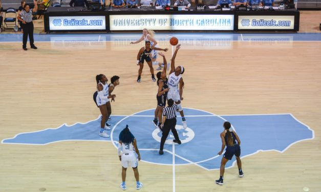 UNC Women's Basketball Broadcasts & Special Programming on 97.9 The Hill