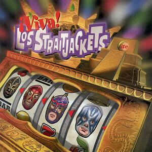Yep Roc Artist Spotlight – Los Straitjackets