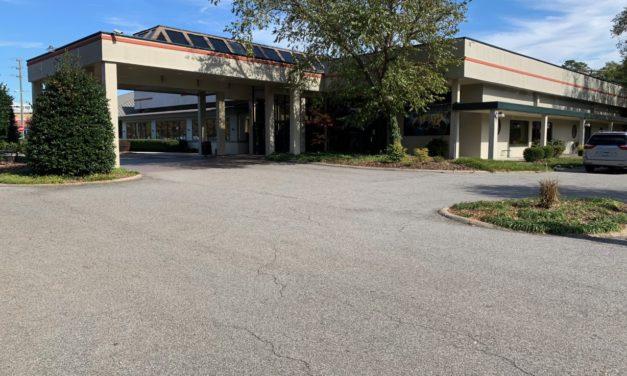 Chapel Hill University Inn Closes