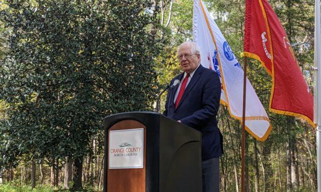 Orange County Congressman Price Shares Comments on Biden, Harris Inauguration