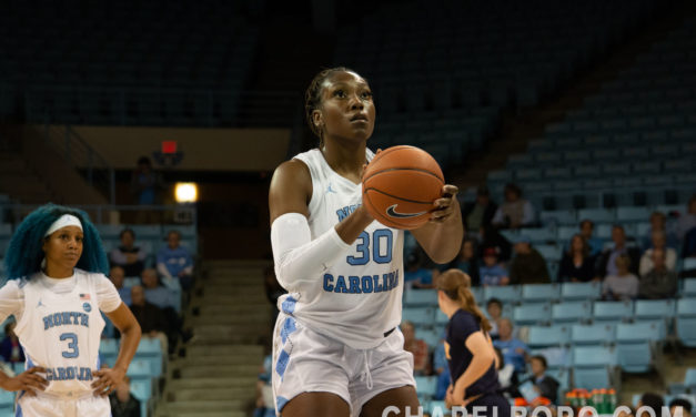 Janelle Bailey Selected to Lisa Leslie Award Watch List