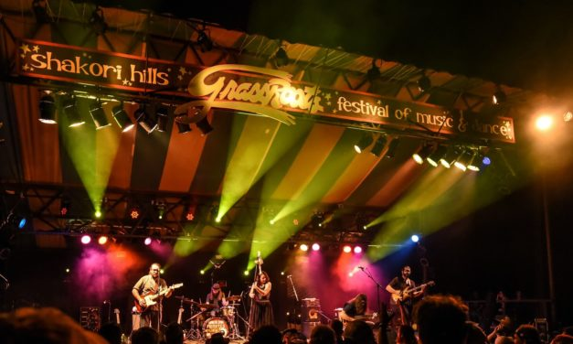 Tickets to 2020 Shakori Hills Grassroots Festival Go on Sale as Fall Dates Are Announced