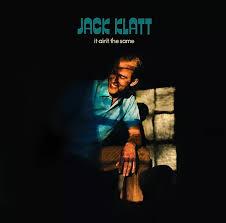 Yep Roc Artist Spotlight – Jack Klatt