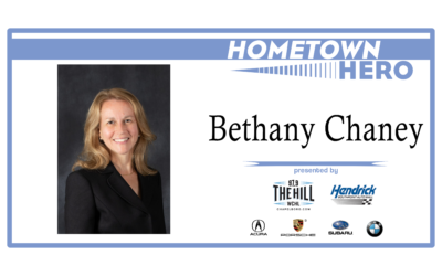 Hometown Hero: Bethany Chaney