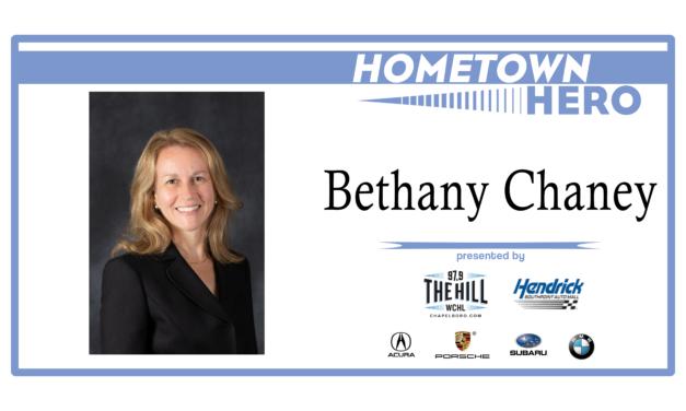 Hometown Hero: Bethany Chaney