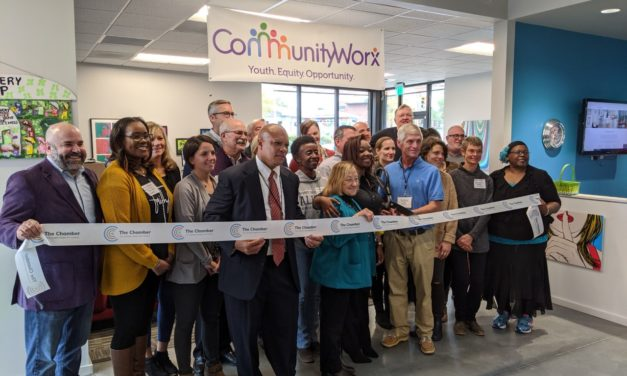 CommunityWorx Launches Rebranding of Store and Website