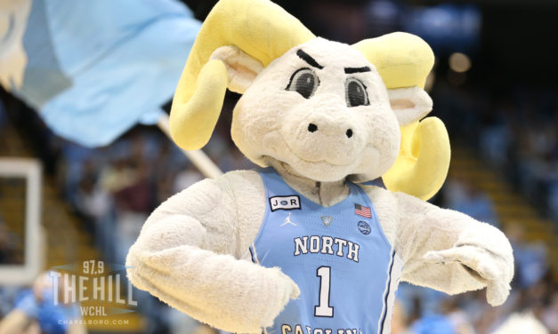 Incoming UNC Men's Basketball Players Pick Jersey Numbers