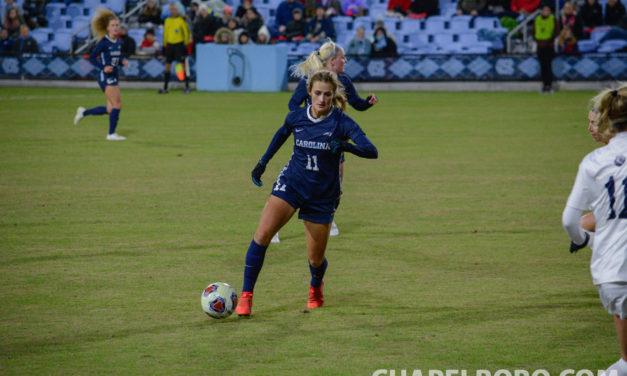 Women's Soccer: Emily Fox Chosen as a Finalist for 2020 Honda Sport Award